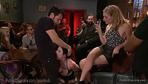 Veruca James out-of-doors tyrannical fucking Tube XXX